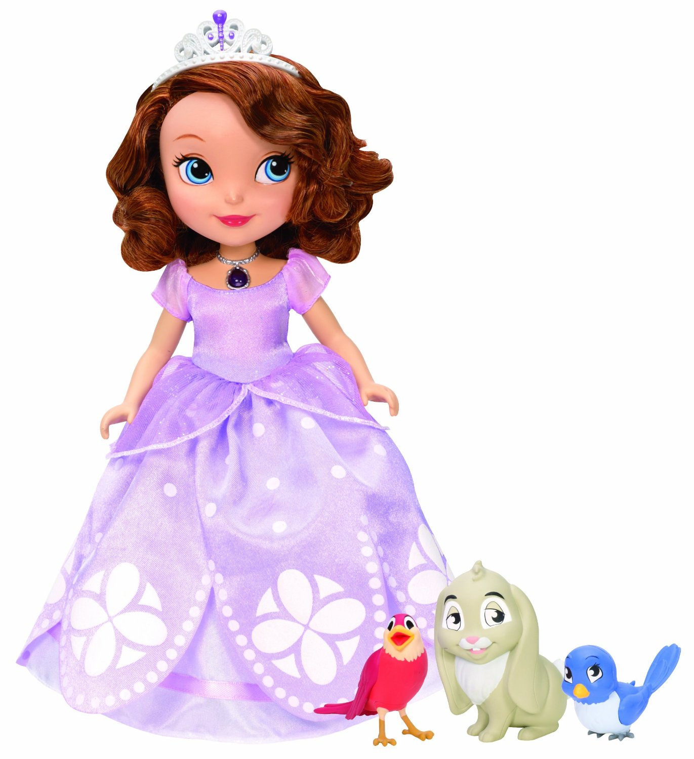 Disney princess sofia the first commit error